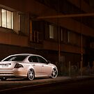 Steven's Ford FG Falcon by HoskingInd