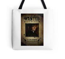Buffy Caleb Nathan Fillion Wanted 5 Tote Bag