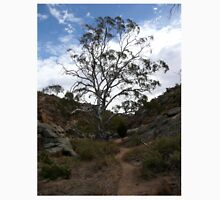 Majestic Tree.  Mannum.  South Australia. Unisex T-Shirt