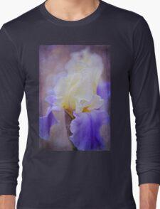 Iris 64 Long Sleeve T-Shirt