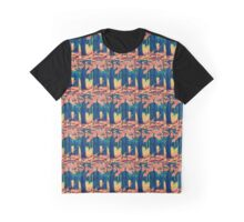 Primary Colors Graphic T-Shirt