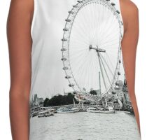 London eye Contrast Tank