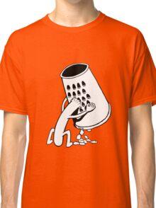 Hotdog Fury Classic T-Shirt