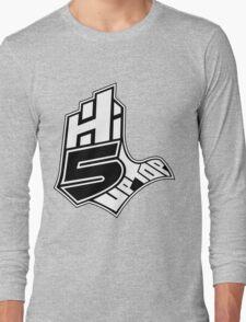 Hi-5 Up Top 2 Long Sleeve T-Shirt