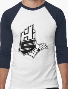 Hi-5 Up Top 2 Men's Baseball ¾ T-Shirt