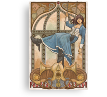 Elizabeth infinite Canvas Print