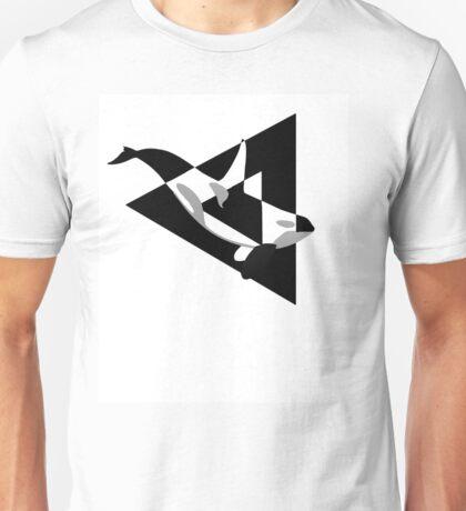 Cold Killer Unisex T-Shirt