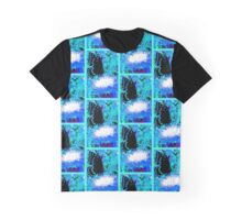 True Blue Graphic T-Shirt