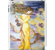 Scattered Cosmos iPad Case/Skin