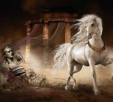 Caligula's Horse by Shanina Conway