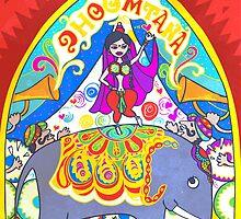 Dhoomtana by Divya Suvarna