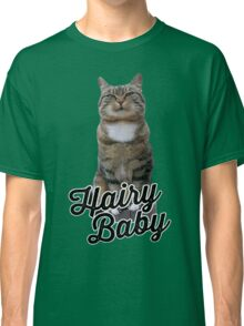 HAIRY BABY CATS Classic T-Shirt