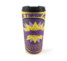 Wonder Twins Power Activate Travel Mug