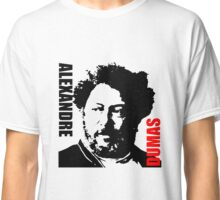 Alexandre Dumas Classic T-Shirt