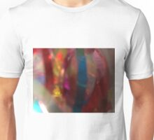 Ribbons Unisex T-Shirt