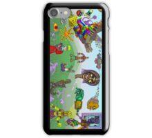 Post 2012 Restlessness iPhone Case/Skin