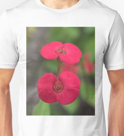 Crown of Thorns, New Growth Unisex T-Shirt