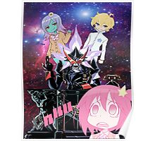 Luluco  Poster
