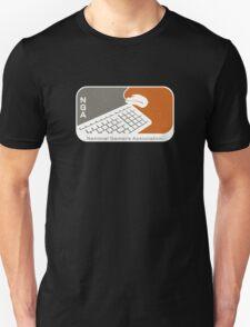 National Gamers Association (retro) T-Shirt