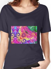 You Make My Heart Go Crazy! Women's Relaxed Fit T-Shirt