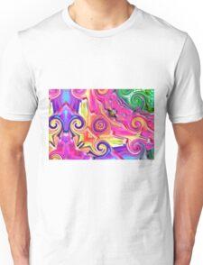 You Make My Heart Go Crazy! Unisex T-Shirt