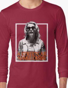 Gillian Anderson Long Sleeve T-Shirt