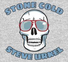 Stone Cold Steve Urkel One Piece - Long Sleeve