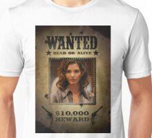 Buffy Cordelia Wanted 2 Unisex T-Shirt