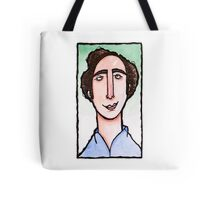 David Berkowitz Tote Bag