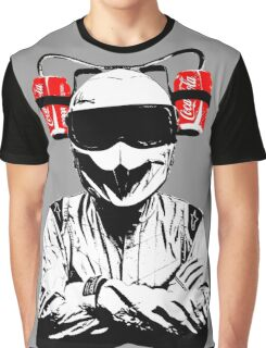 Stig's American Cousin Graphic T-Shirt