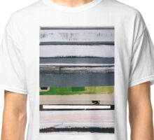 Mixed Media Collage #2 Classic T-Shirt