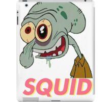 Squid  iPad Case/Skin