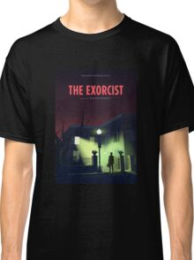 The Exorcist Classic T-Shirt
