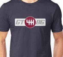 GT86 Loyal Unisex T-Shirt