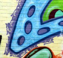 Graffiti Beauty Sticker