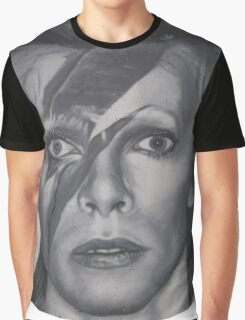 David  Graphic T-Shirt