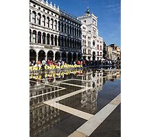 Postcard from Venice Photographic Print