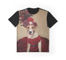 Shelter Pets Project - Baby Girl Graphic T-Shirt