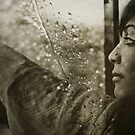 Calling all the raindrops by Jessica  Lia