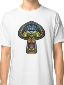 The Great Mushroom in the Sky Classic T-Shirt