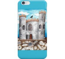 I'll Get There When I Get There iPhone Case/Skin