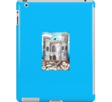 I'll Get There When I Get There iPad Case/Skin