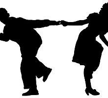 Dancers2 by Balboa29