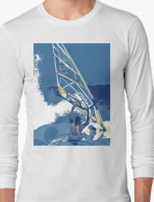 SURF TIME Long Sleeve T-Shirt