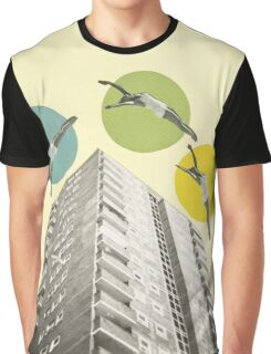 High Flyers Graphic T-Shirt