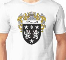 O'Donnell Coat of Arms/Family Crest Unisex T-Shirt