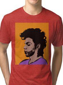 Purple Reign  Tri-blend T-Shirt