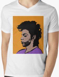 Purple Reign  Mens V-Neck T-Shirt
