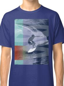 SURF TIME 2 Classic T-Shirt