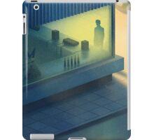 Supersam iPad Case/Skin